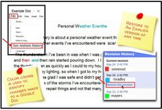 Cool Tools for 21st Century Learners: Back to School With Google Docs