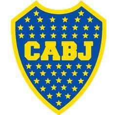 escudo de boca Gabriel, Aesthetic Stickers, Retro Aesthetic, Soccer Ball, Football, Logos, Tattos, Stencil, Google