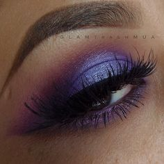 can't get enough purple