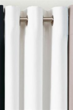 Buy Twill Eyelet Curtains from the Next UK online shop