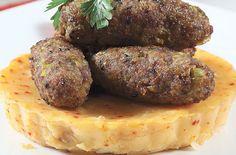 Bulgurlu Pırasa Köftesi | Mutfakta Yemek Tarifleri