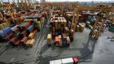 The $200 billion US tariff list has prompted a 1,300-word rebuttal from China