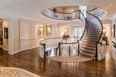 The Last Dance, Nashville - 530 Jackson Blvd, Nashville, Tennessee, 37205 #mansionhomes #dreamhome #mansion