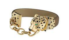 Cartier bracelet panthère http://www.vogue.fr/mode/shopping/diaporama/shopping-leopard-animal-felin/13887/image/772216#cartier-bracelet-panthere