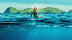 The Shallows Blake Lively Surfer Wallpaper 1920x1080