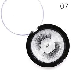 100% The Best Thick 3D Mink Eyelashes