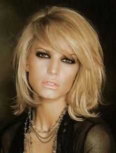 jessica simpson short hair - Google Search
