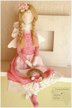 кукла фото