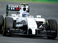 Williams-Mercedes  F1 Team