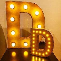 Letras decorativas. @Season Hit