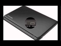 Toshiba Satellite C55-B5200 15.6 Laptop PC - Intel Core i3  6GB