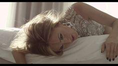 Aleksandra Radovic - Sa mnom - (Official Video 2014)