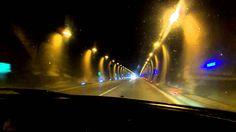 The longest tunnel in Georgia