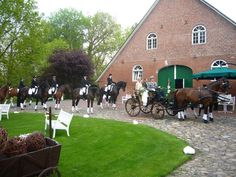 Hochzeiten - Op de Deel – Die Festscheune