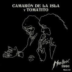Camaron De La Isla, Tomatito - Montreux 1991 (En Directo) [Descargar] [Mp3] Festival Jazz, Try It Free, Apple Music, Behance, Songs, Montreux, Movie Posters, Spanish, Bmw