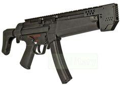 MP5用 ストライク フロントキット