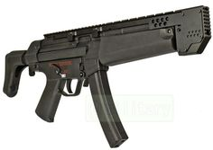 MP5 of what century??????