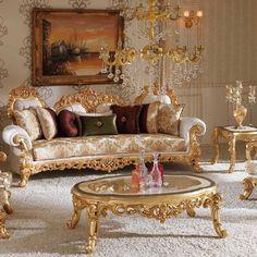 italian luxury rooms/images | Italian Furniture - Italian Living ...