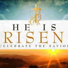 Happy Resurrection Day!!