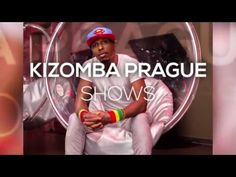 Kizomba & Ghetto zouk weekly party in Tower Park Prague by Vitor Mendes ...