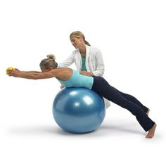 Purchase Gymnic Classic Plus Exercise Ball: Inflatable core strength and stability ball for physical therapy, Pilates and fitness. Stability Ball, Improve Flexibility, Injury Prevention, Workout For Beginners, Sport, Kettlebell, At Home Workouts, Fitness Motivation, Exercise Motivation