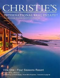 Christie's International Real Estate Exclusive Properties