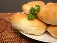 Recipe The Bestest Bread Rolls Ever by vivilee aka Emilee Wong - Recipe of category Breads & rolls