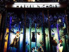 Magasin de la semaine pour vous / Shop of the week I describe for you: http://www.harveynichols.com/