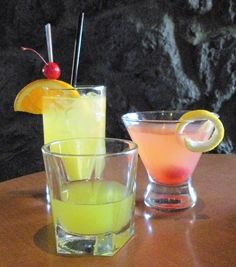 """back to school themed cocktails.who knew when I searched """"Back to School Themes"""" I would get these little gems! For Teachers only:) Cocktail Names, Cocktail Party Food, Party Drinks, Fun Drinks, Yummy Drinks, Cocktail Recipes, Drink Recipes, Back To School Party, School Parties"""