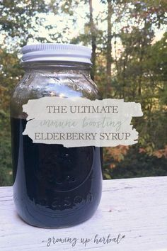 Cold and flu season is coming. Be ready with this ultimate immune boosting elderberry syrup to help strengthen the body and prevent illness this year. The post The Ultimate Immune Boosting Elderberry Syrup appeared first on Aktuelle. Cold Remedies Fast, Natural Cold Remedies, Cough Remedies, Herbal Remedies, Health Remedies, Home Remedies, Sleep Remedies, Natural Medicine, Herbal Medicine