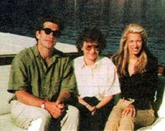 September-October 1996 – the Turkish honeymoon