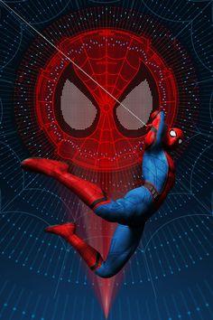 Marvel Comics, Hero Marvel, Marvel Vs, Amazing Spiderman, All Spiderman, Batman, Superman, Comics Universe, Marvel Cinematic Universe