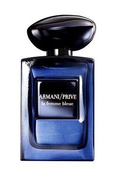 Encontre Seu Perfume- TROUVER VOTRE PARFUM  (E.S.P): Armani Prive La Femme Bleue Giorgio Armani Feminin...