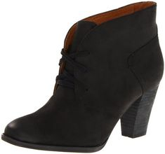 Clarks Womens Heath Wren BootieBlack Oily Leather11 M US ** Continue to the product at the image link.
