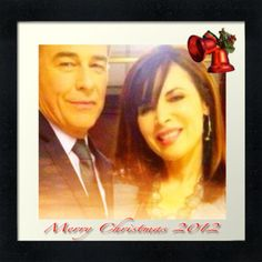 Lauren Koslow Christmas