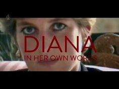 Diana in her own words - Channel 4 - YouTube