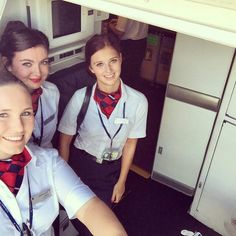 British Airways cabin crew @alishiabateman