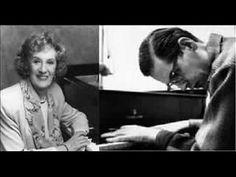 ▶ Bill Evans on Piano Jazz with Marian McPartland - Part 1 - YouTube
