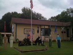 jefferson texas depot | Recent Photos The Commons Getty Collection Galleries World Map App ...