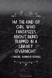 fangirl rainbow rowell - Google Search
