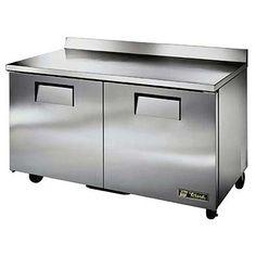 Worktop Freezer