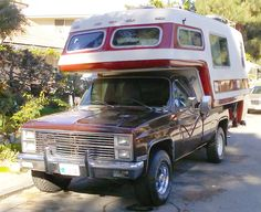 American Road Camper Restoration, http://www.truckcampermagazine.com/camper-lifestyle/10-vintage-camper-restorations/