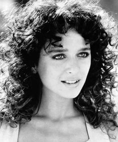 Valeria Golino...this Italian-Greek beauty is not only an actress but also a director! She is well acclaimed award winner...