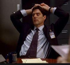 Criminal Minds Characters, Hotch Criminal Minds, Criminal Justice, Spencer Reid, Agent Hotchner, Jennifer Jareau, Penelope Garcia, Aaron Hotchner, Crimal Minds