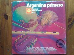 Argentina primero III