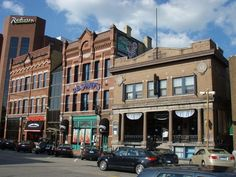 St. Cloud, MN home to St. Cloud State University