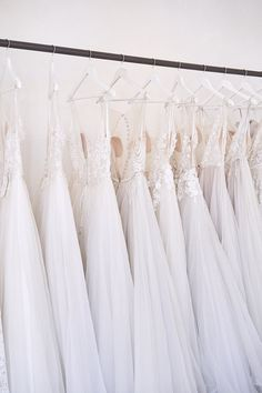 Melbourne Boutique Opening of Bridal Designer Mariana Hardwick Wedding Trends, Wedding Blog, Dream Wedding, White Aesthetic, Aesthetic Images, All White Wedding, Bridal Shower Cards, Luxury Wedding Invitations, White Gowns
