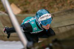 Michael Hayboeck beim FIS Skispringen Weltcup in Engelberg | Bildjournalist Kassel http://blog.ks-fotografie.net/pressefotografie/fis-skispringen-engelberg-schweiz-fotografiert/