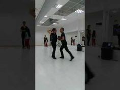 Salsa Cubana 05/07/2018-Traian Gheorghe si Cristina Dinca