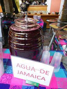 Agua_de_jamaica, Mexico – Best Places In The World To Retire – International Living-We tend not to drink the water from the taps in Los Cabos and La Paz. The water in Los Cabos and La Paz comes from aquifers in the ground so people don't drink it.